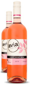 Avia Sweet Rose